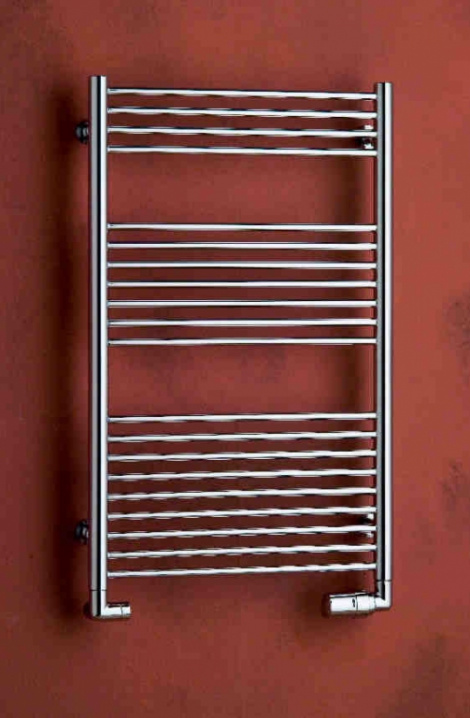 Koupelnový radiátor Taifun  - chrom -TS2C