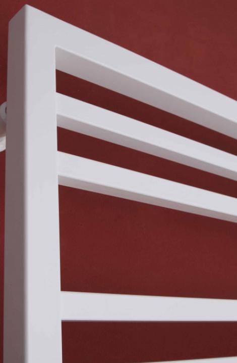 Radiátor Avento Frame - bílá - AVF1W