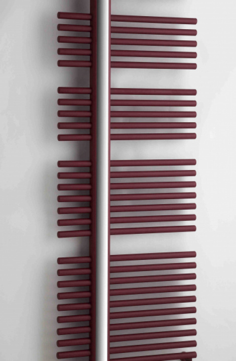 Koupelnový radiátor Kronos - KR1RE