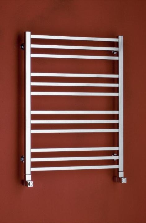 Kúpeľňový radiátor Avento  - chrom - AV2C