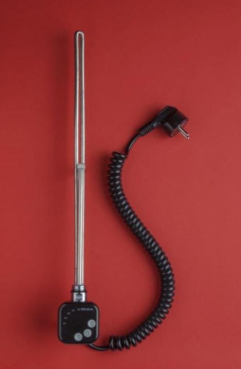 Vykurovacia tyč PMH-HT2 - čierna