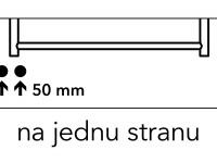 na  jednu stranu