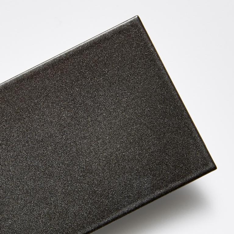 Metalická antracit - lesk